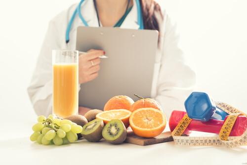 病院で働く栄養士の仕事内容。栄養管理は大事な業務です。