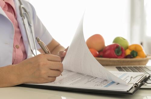 病院で働く管理栄養士は人気職種。偏差値を参考に大学を選ぼう